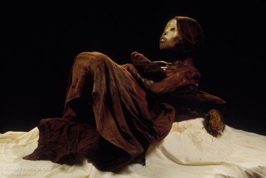 Peruvian Mummy