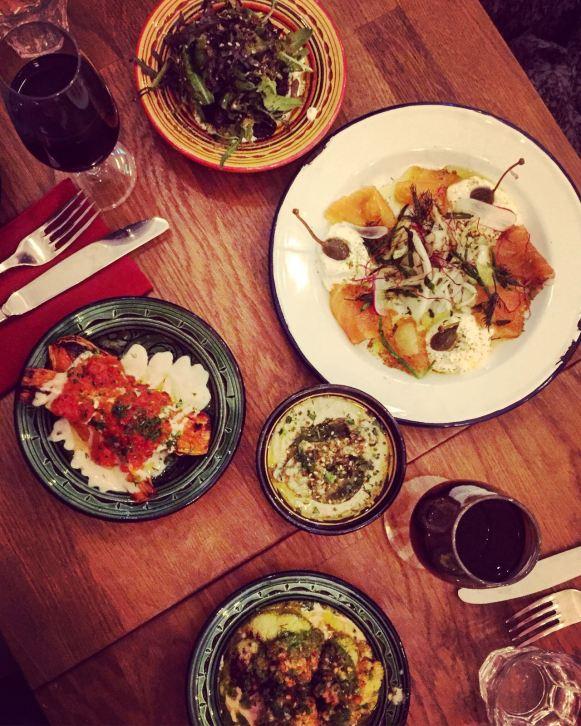Restaurant Tavline